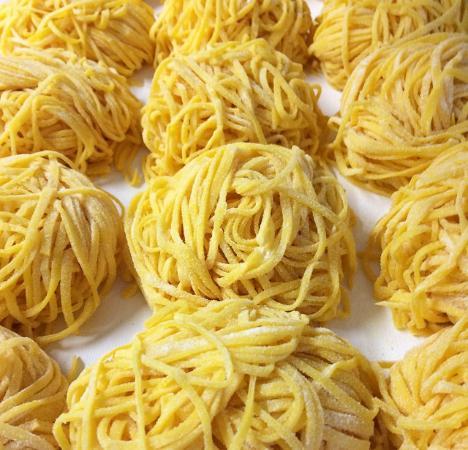 La Dolce Vita 34: La nostra pasta fatta a mano
