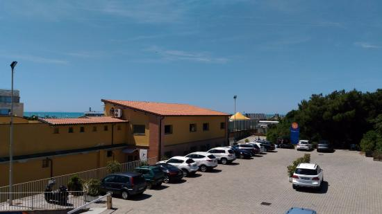 Continental Resort Image