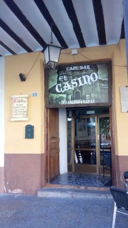 """Tapería """"El Casino"""""""