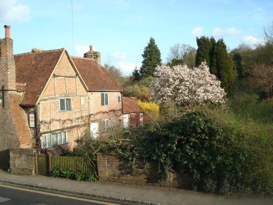 Milton's Cottage 이미지