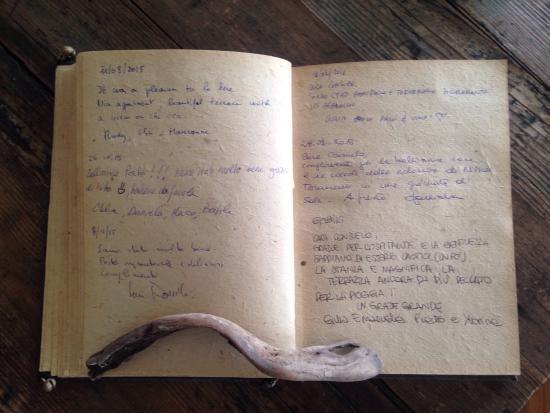 Genua Domus: Aggiornamento del nostro guest book 🤗..... Grazie a tutti!
