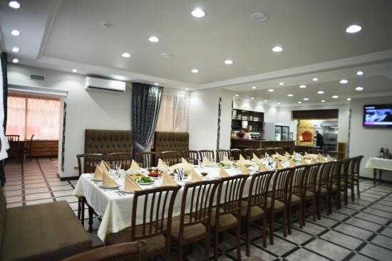 Cafe Arbat
