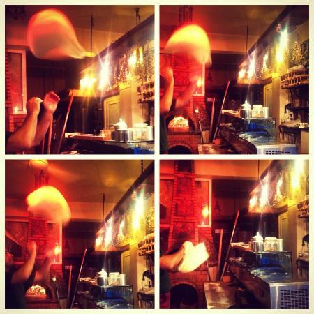 dolce vita moraitika restaurant bewertungen telefonnummer fotos tripadvisor. Black Bedroom Furniture Sets. Home Design Ideas