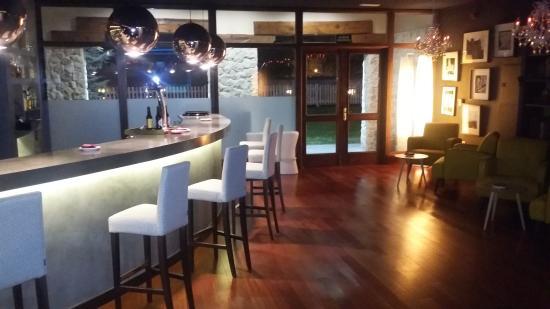Hotel Convento Las Claras: Pub 2