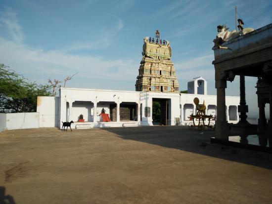 Siddhar Temple