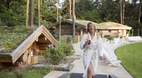 Deurningen, เนเธอร์แลนด์: Sauna Saré