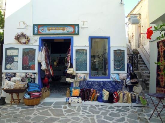 Naxos Art - Techni Store
