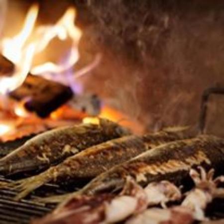 Restoran Galicija: Catch of the day