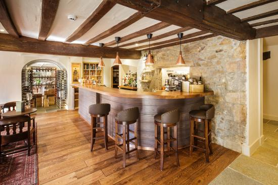 Greenhills Country House Hotel: Bar