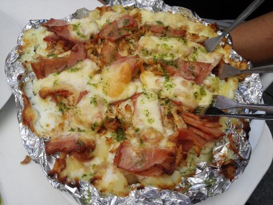 Restaurante el campero en c rdoba con cocina tapas - Cocina 33 cordoba ...
