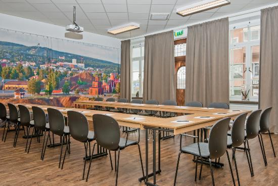 Falun, Σουηδία: Conference room