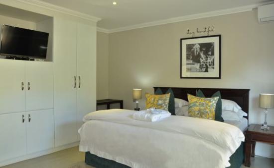 Rivonia, Südafrika: Deluxe Room 3