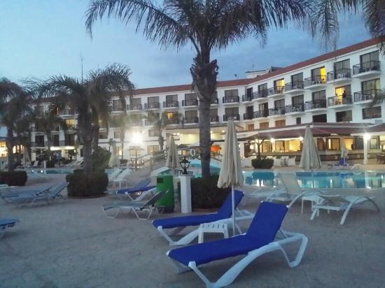 Hotel Alion Beach Zypern Buchen