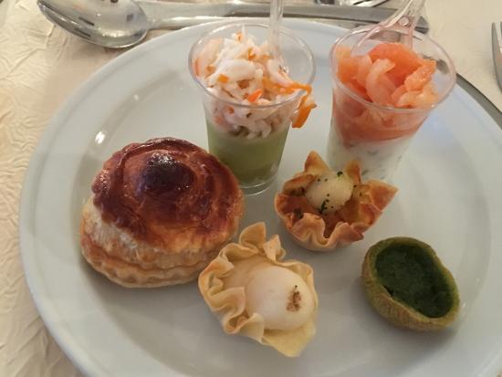 Restaurant Saint Georges Sur Cher