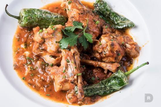 imagen Restaurante Granja Santa Creu en San Antonio de Benagéber