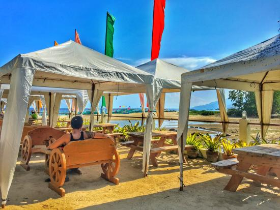 ‪Laiya White Cove Beach Resort‬