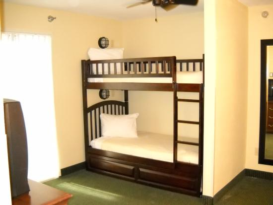 Country Inn & Suites By Carlson, Fargo: Bunk Bed Suite
