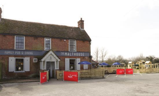 The Malthouse Inn