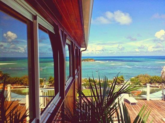 Photo of Hotel Le Manguier Martinique