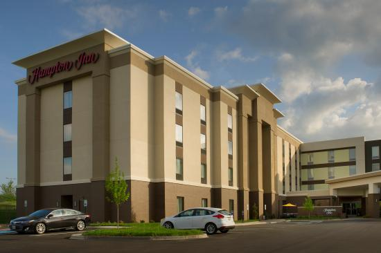 Hampton Inn Louisville East/Hurstbourne