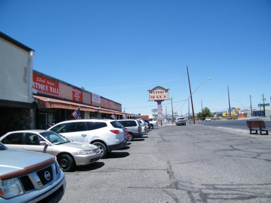 22nd Street Antique Mall