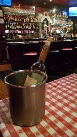 Coral Springs, FL: Can't finish that bottle of wine, as for it to be corked (where applies)