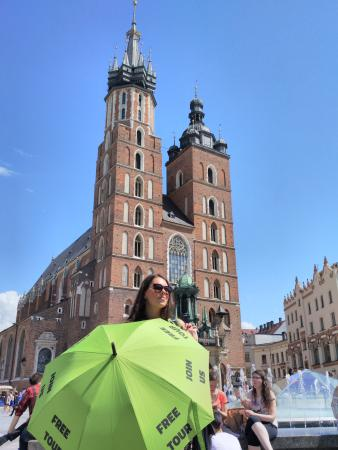 Good Cracow Tours