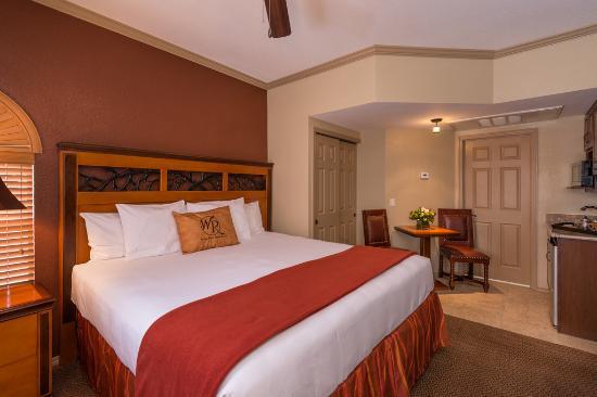 Westgate Painted Mountain Golf Resort: Bedroom - Two Bedroom