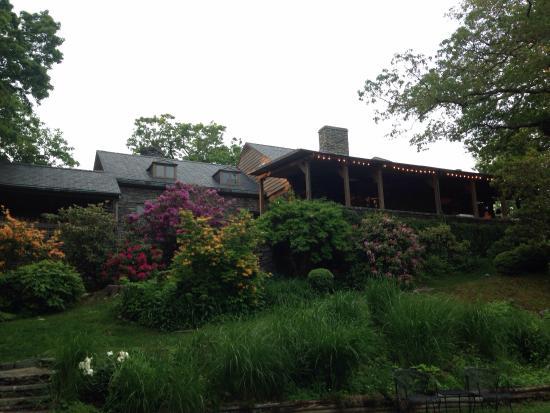 Gideon Ridge Inn : photo0.jpg