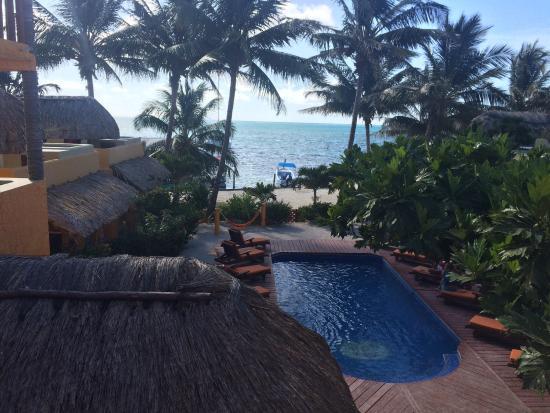 Seaside Cabanas 사진