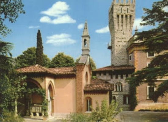 Trescore Balneario, Italie : Vista esterna