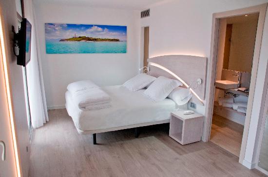 Inside bild von som llaut boutique hotel ca 39 n picafort for Pauschalreisen boutique hotels