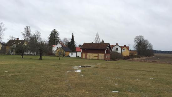 อุปซอลา, สวีเดน: nice houses!