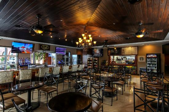 Westgate Palace Resort: Drafts Sports Bar & Grill Express