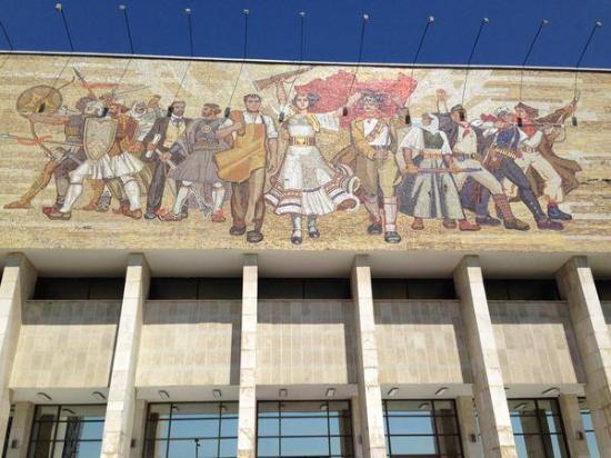 Tours Albania - Day Tours