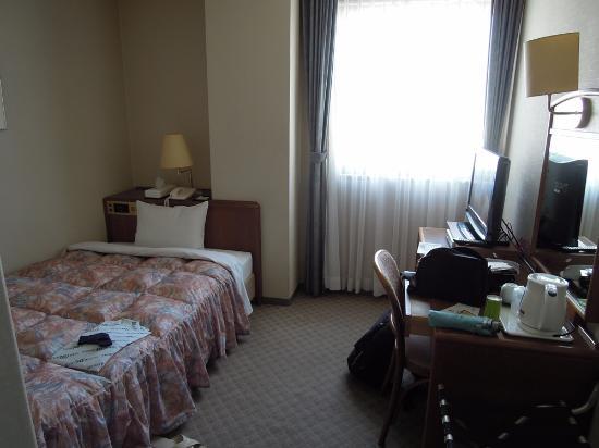 UI Hotel Picture