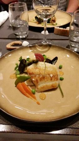 L'Auberge de la Marine Restaurant : 20160529_213613_large.jpg