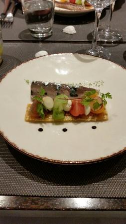 L'Auberge de la Marine Restaurant : 20160529_205241_large.jpg