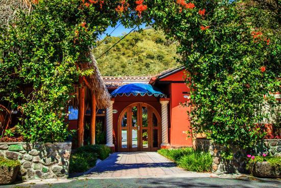 Regis Hotel And Spa Guatemala