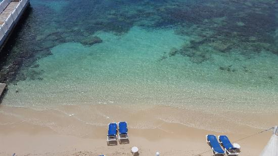 Royal Decameron Montego Beach: 20160524_144153_large.jpg