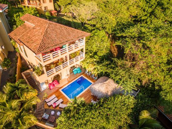 Villa Nautilus Tamarindo
