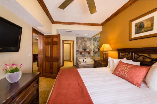 Westgate Park City Resort & Spa: Luxury One Bedroom Villa