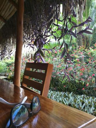 Otro Lado Lodge and Restaurant: Get the gazpacho!
