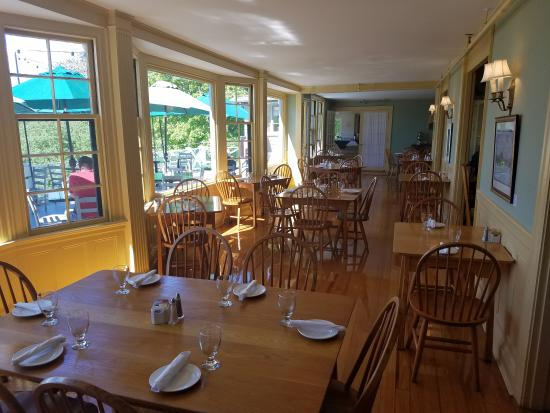 Asticou Inn : Asticou Dining Room 2016