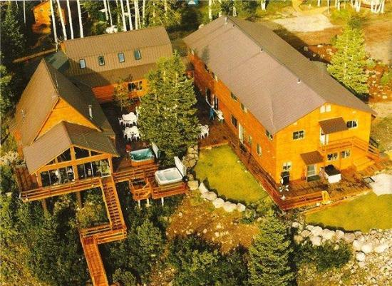 Summit Mountain Lodge & Resorts - Brian Head