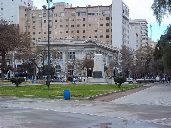 Bolsa de Comercio de Bahía Blanca
