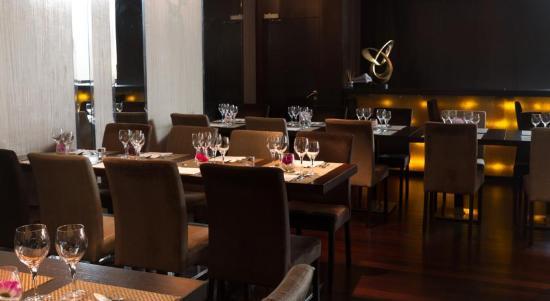 Restaurante do Czar Lisbon Hotel
