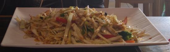 Go Noodle Bar