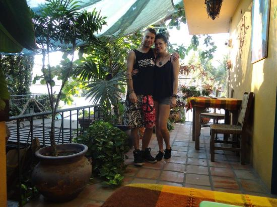Cabo Inn Hotel Resmi