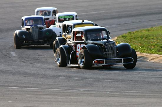 Evans Mills, NY: INEX Legends Racing happens every Sunday!  Pit gates open at 1:30, racing starts at 4pm!